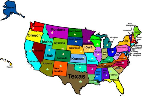 map of the united states and their capitals united states and capitals new calendar template site