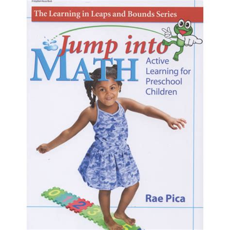 jump into the light review jump into math paperback