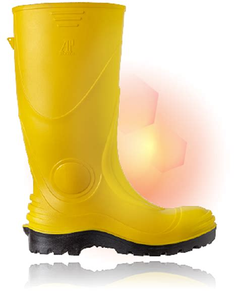 Sepatu Safety Boots 5 sepatu boot safety pvc boot safety