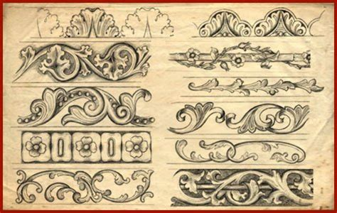 wood carving templates easy wood carving patterns plans free pdf