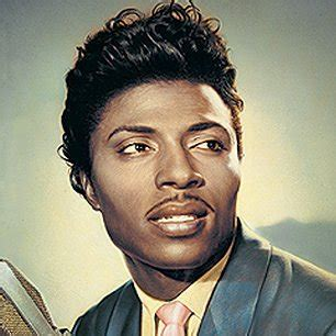 little richard hairstyle singer little richard hairstyle photos young legend
