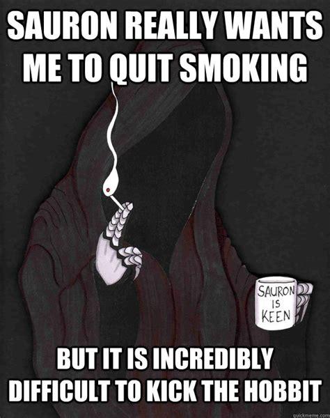 quit smoking meme bing images