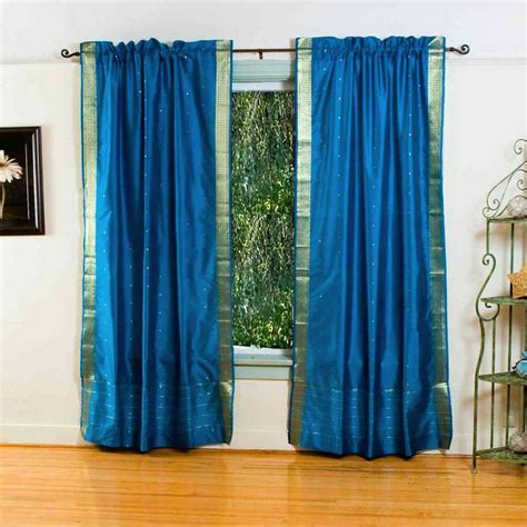 Aqua Color Curtains Designs Modern Blue And Turquoise Bedroom Curtains Vertical Design Homescorner