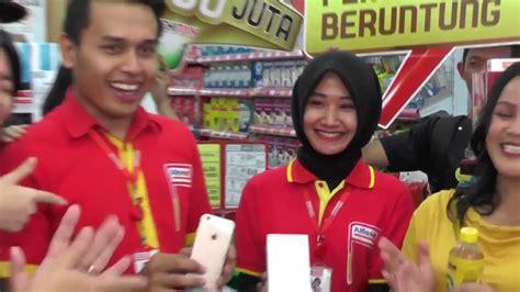 Teh Ichitan 300 Juta pemenang ke empat ichitan mendadak jutawan 300 juta