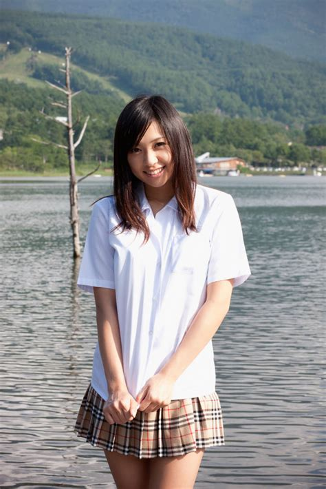 nana ogura nana ogura showing cute tits