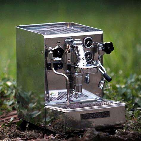 Espresso Kopi Mesin mesin espresso untuk warung kopi 2 cikopi