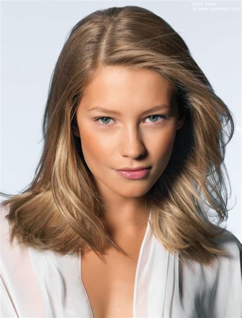 google images of shoulder length hair styles medium blonde hairstyles google search beauty and hair