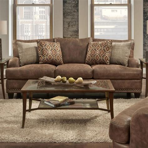 Franklin Furniture by Franklin Indira Indira Sofa Great American Home Store Sofa