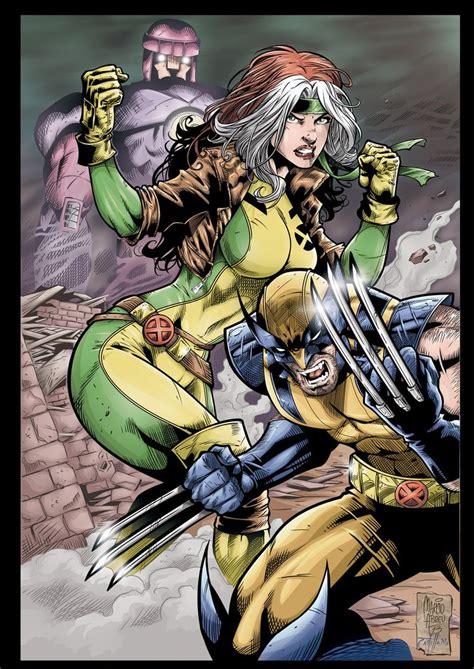 183 Best Rogue Images On 183 best rogue images on comics and comic