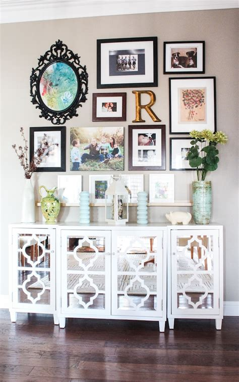 gallery wall inspiration  tips