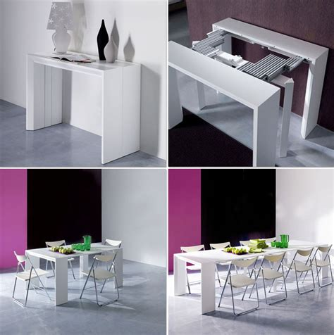 small space table convertible tables smart and modern solutions for small