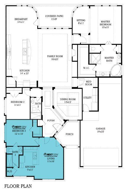 hadleigh 541n architecture floor plans