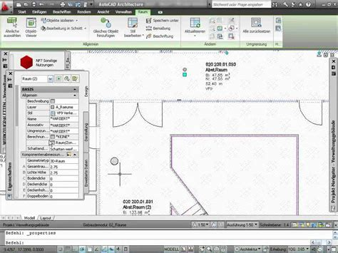 tutorial youtube autocad autocad architecture tutorial 06 15 intelligente r 228 ume