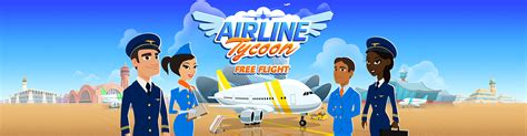mobile tycoon norsfell launches airline tycoon on mobile execution labs