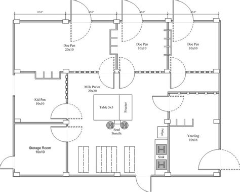 barn layouts plans best 25 barn layout ideas on pinterest beauty barn a