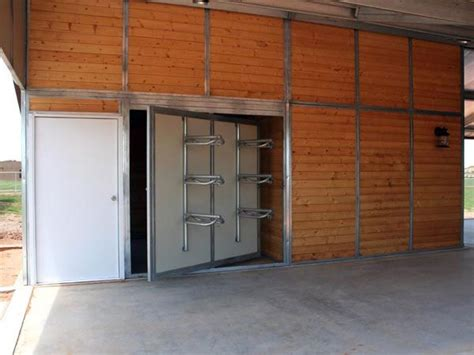Tack Room Door by Now This Is A Great Idea For A Barn Quot Pivoting Tack Room