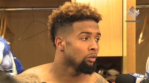 what kind of haircut odell beckham jr got what kind of haircut does odell beckham jr have