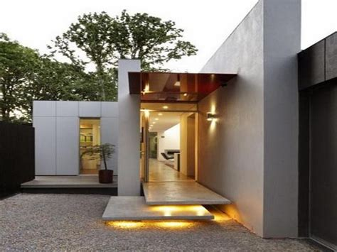 contemporary home design e7 0ew modern single story house plans with nice lighting cat
