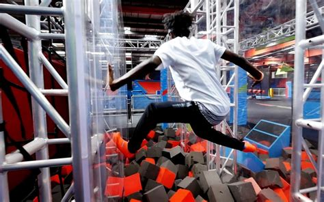 location  rush uk trampoline parks rush uk