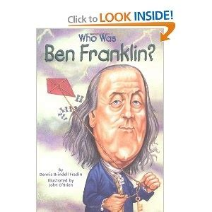 benjamin franklin biography kid friendly 17 best images about benjamin franklin unit study