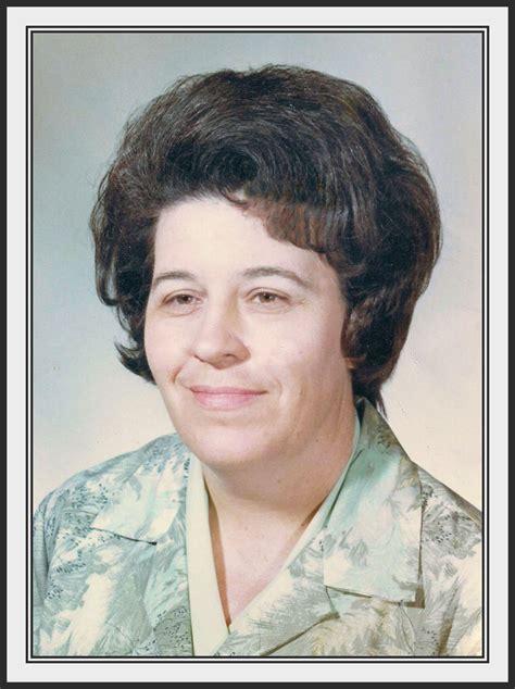 charline dugger obituary mount pleasant