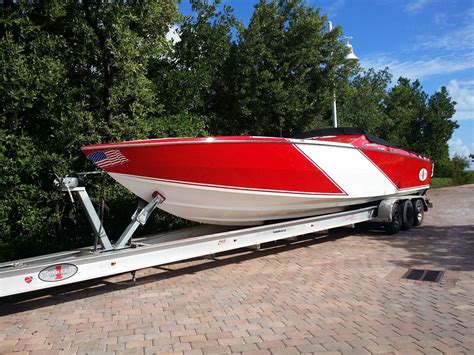 cigarette boat for sale usa cigarette top gun 1994 for sale for 49 001 boats from