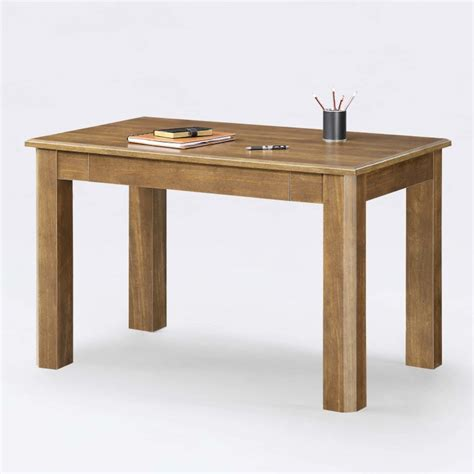 All Modern Desk Furniture Cool Whalen Desk With A Simple Profile And Generous Work Surface Izzalebanon