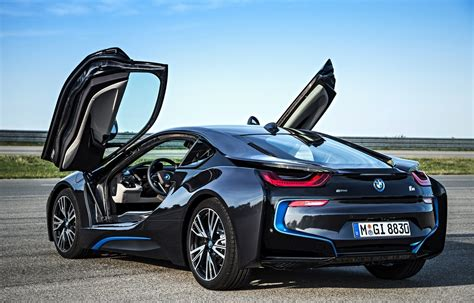 cars bmw i8 bmw i8 electric sports car and custom set of louis vuitton
