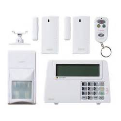 alarm system homes sabre home alarm system wireless wp 100 the home depot