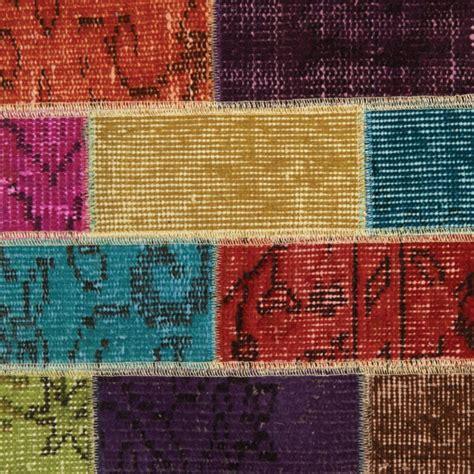 Adum 16 Karpet Tebal 170 X 240 Cm Coklat Muda brinker carpets vintage