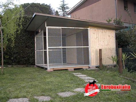 Recinto Esterno by Box In Legno 4x2 Recinto Esterno