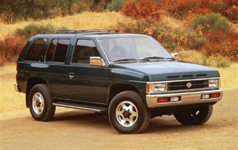 best car repair manuals 1993 nissan pathfinder head up display 1995 nissan pathfinder oil type specs view manufacturer details