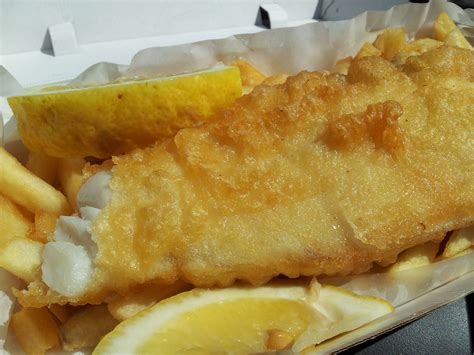 Cottage Fish And Chips by Mead Amroth 5 Cottage In