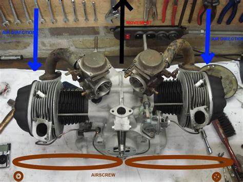 Citroen 2cv Engine by Citroen 2cv Engine Image 60