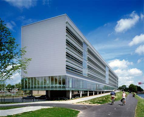 Office Building Design Future Office Building Rijkswaterstaat