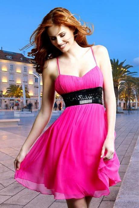 imagenes de vestidos rosas vestido de moda para graduacion3 car interior design