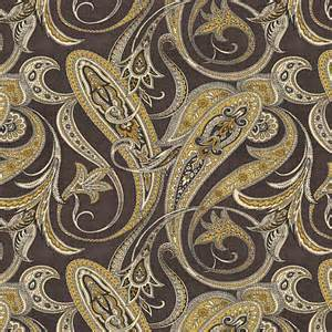 Linen fabric contemporary upholstery fabric by loom decor