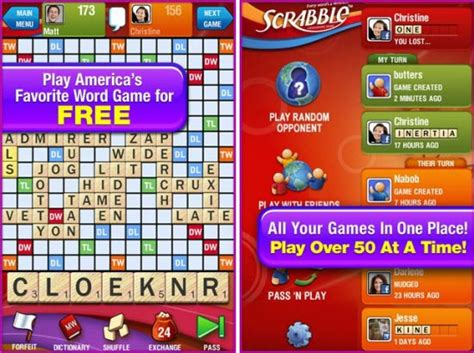 scrabble free for android official scrabble app for android mobile news