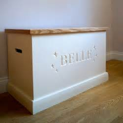 Plans To Make A Wooden Toy Chest by Hand Made Personalised Toy Boxes Makemesomethingspecial
