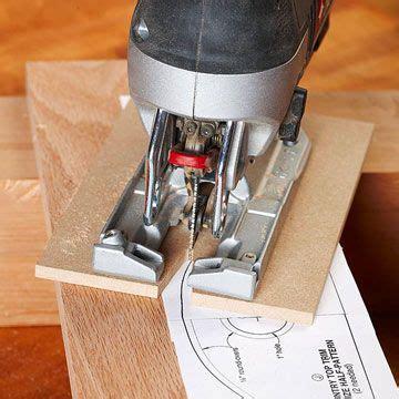 pin  eric hammarstrom  workshop woodworking jigsaw
