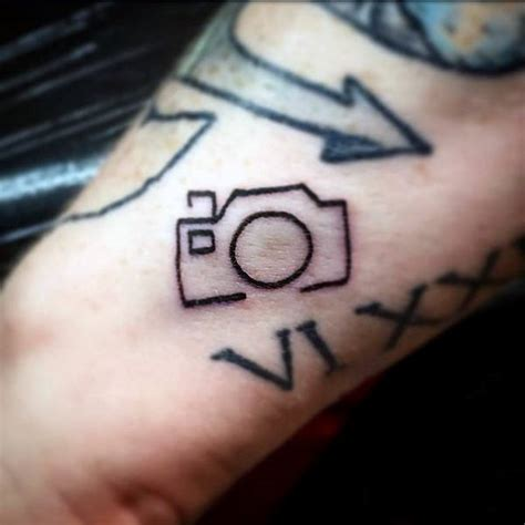 cool small guy tattoos top fchion simple pictures to pin on tattooskid