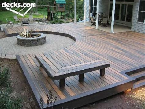 can you show me some breathitt interlock hairstyles 32 wonderful deck designs to make your home extremely