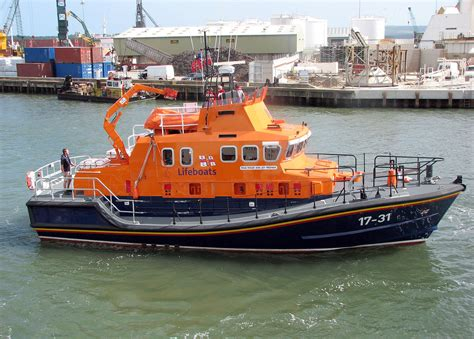 boat picture rnli network upgrade will help us save more lives at sea