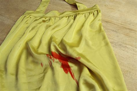 Best Way To Get Blood Stains Out Of Mattress by 3 Ways To Remove Blood Stains Wikihow