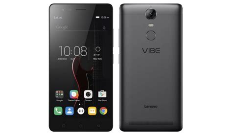 Lenovo Vibe K5 Note Ram 4gb lenovo launches vibe k5 note with 4gb ram 64gb storage for rs 13 499 187 phoneradar