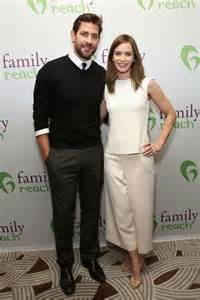 emily blunt wife emily blunt family reach s cooking live from new york in