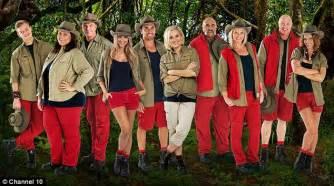 celebrity jungle line up 2017 australia i m a celebrity australia 2016 may feature daniel conn