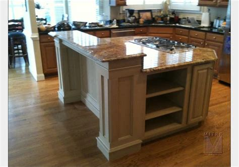 kitchen island makeover kitchens bathrooms bars kitchen island makeover