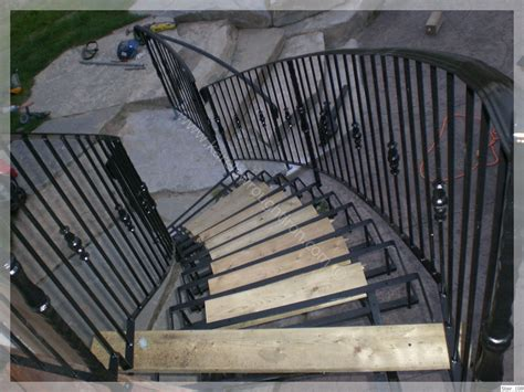Stair Ls by Wrought Iron Stairs Stair 108 Jpg