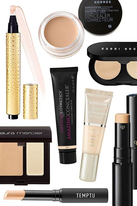 The Best Undereye Concealers   more.com